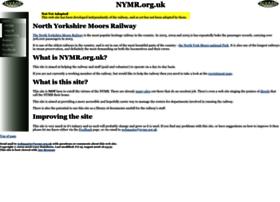 nymr.org.uk