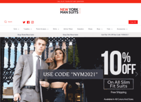nymsuits.com