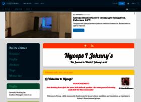 nyoop.livejournal.com