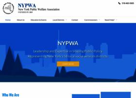 nypwa.com
