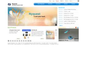 nyquest.com.tw
