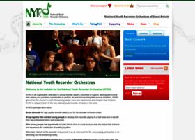 nyro.org.uk