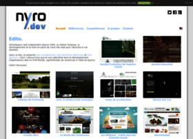 nyrodev.com