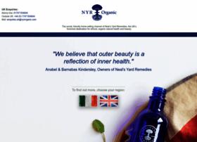nyrorganic.com