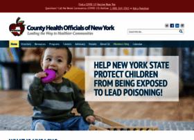 nysacho.org