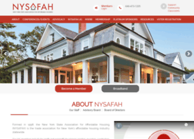 nysafah.org