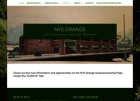 nysgrange.org