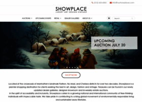 nyshowplace.com