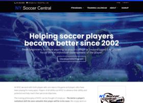 nysoccercentral.com