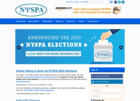 nyspa.org