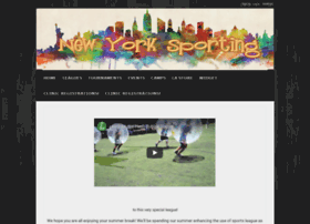 nysporting.leagueapps.com