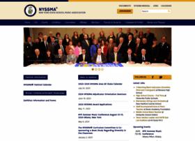 nyssma.org