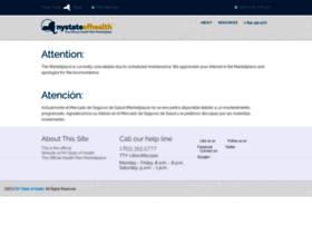 nystateofhealth.ny.gov