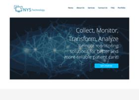 nystechnology.com