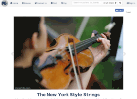 nystylestrings.com