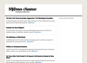 nytexaminer.com