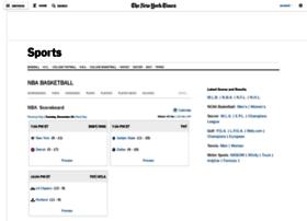 nytimes.stats.com