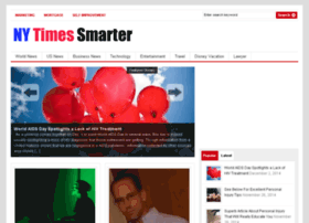 nytimessmarter.com