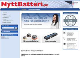nyttbatteri.se