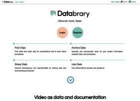 nyu.databrary.org