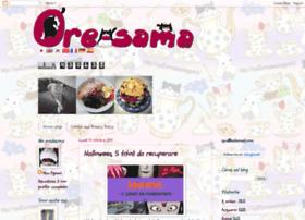 nyu81oresama.blogspot.com