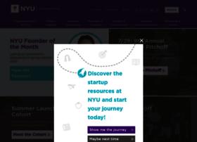 nyuentrepreneur.org