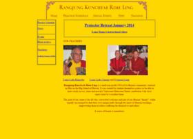 nyungne.org