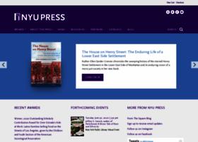 nyupress.org