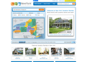 nyvacationrentals.com