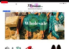 nywholesale.com