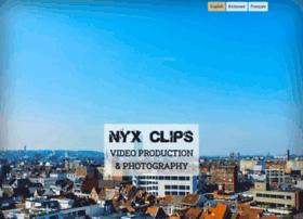 nyx-clips.com