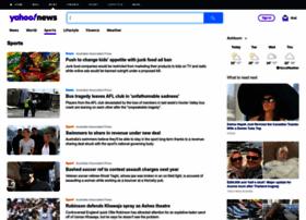 nz.sports.yahoo.com