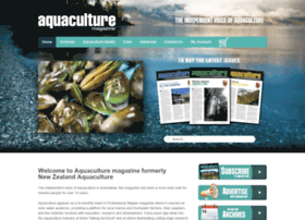 nzaquaculture.co.nz