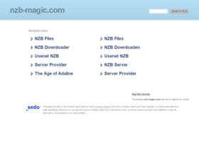 nzb-magic.com