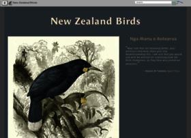 nzbirds.com