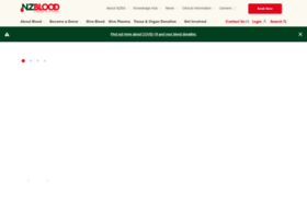 nzblood.co.nz