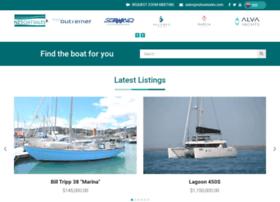 nzboatsales.com