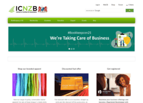 nzbookkeepers.co.nz