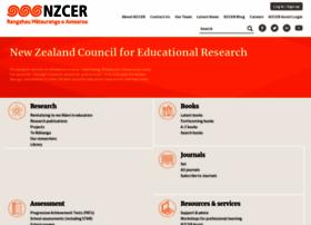 nzcer.org.nz