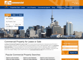 nzcommercial.co.nz