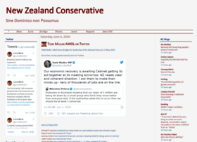 nzconservative.blogspot.co.nz