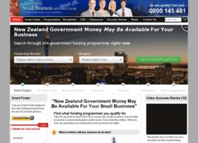 nzfundinggrants.org