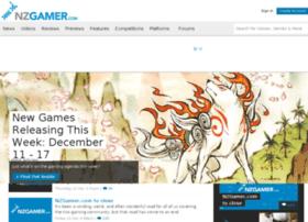 Nzgamer.com