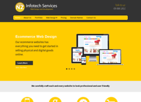 nzinfotech.co.nz