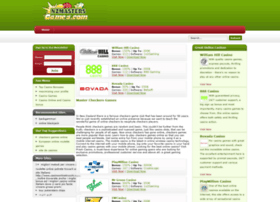 nzmastersgames.com