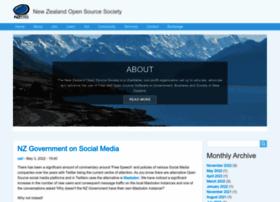 nzoss.org.nz
