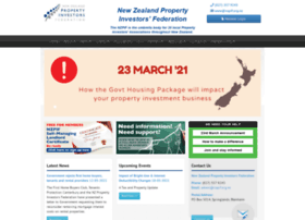nzpif.org.nz