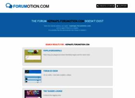 nzpmaps.forumotion.com