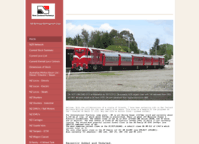 nzrailwaysrollingstocklists.weebly.com