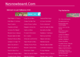 nzsnowboard.com